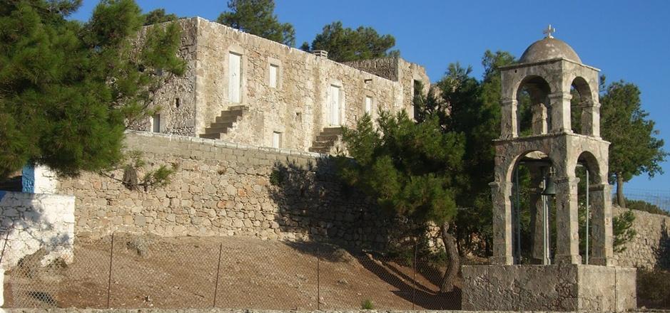 Monastery of Agios Ioannis