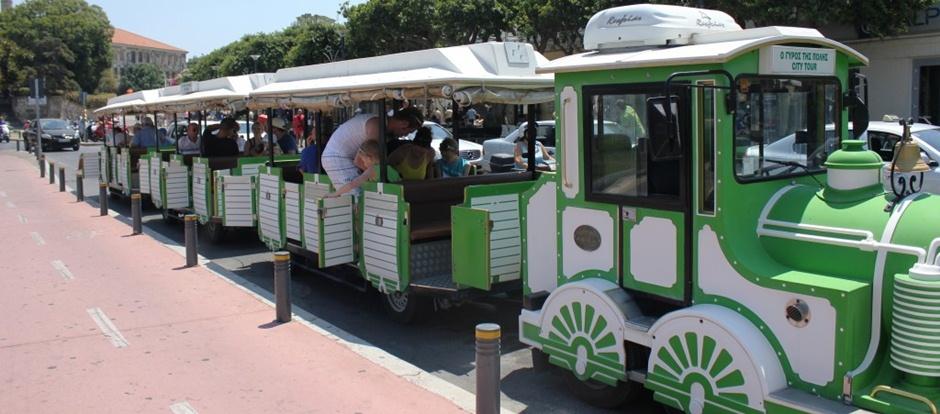 Transportation in Kos